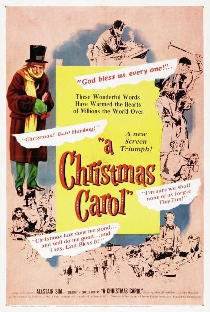 a-christmas-carol-1951-poster-1