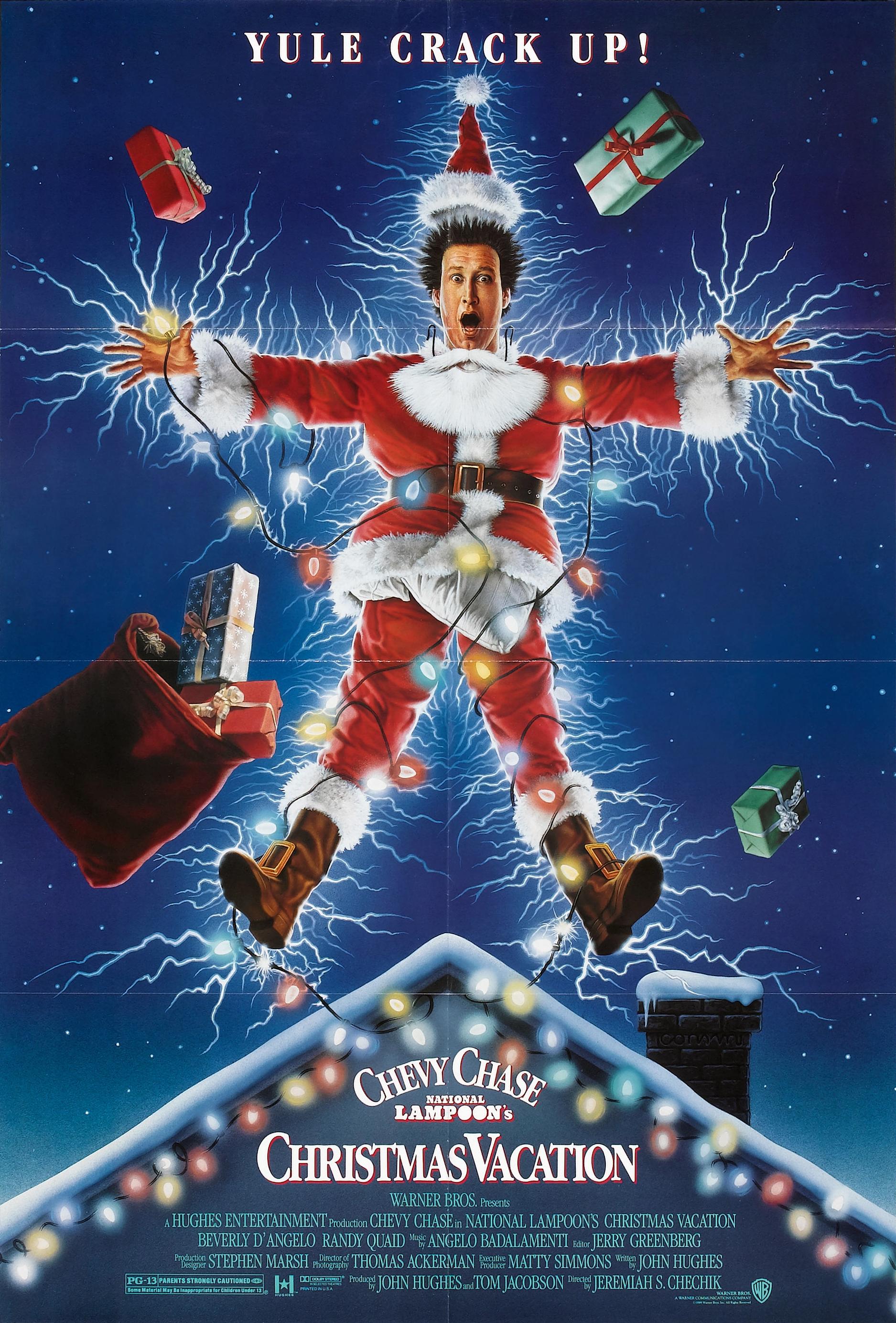 Christmas Movies Part 2Reggie's Take.com