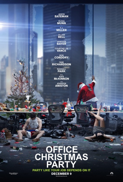 office-christmas-party-poster-1
