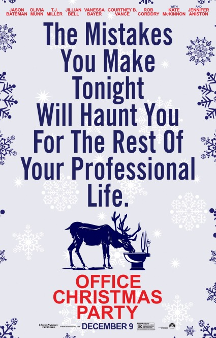 office-christmas-party-poster-16