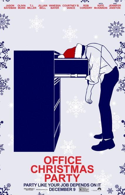 office-christmas-party-poster-20