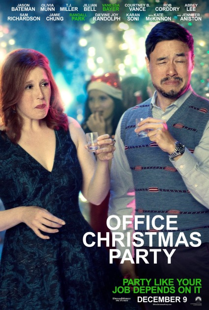 office-christmas-party-poster-6