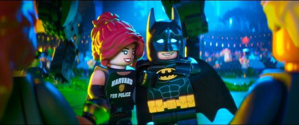 The LEGO Batman Movie Still Image #1