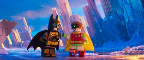 The LEGO Batman Movie Still Image #10