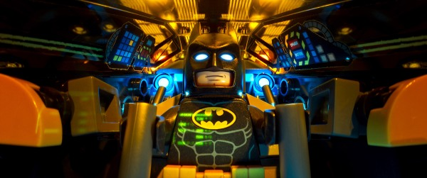 The LEGO Batman Movie Still Image #11