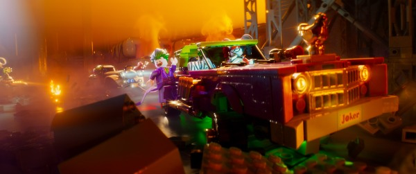 The LEGO Batman Movie Still Image #12