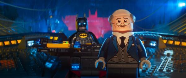 The LEGO Batman Movie Still Image #17