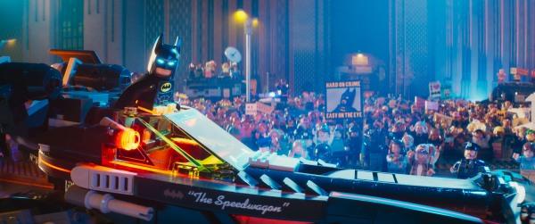 The LEGO Batman Movie Still Image #19