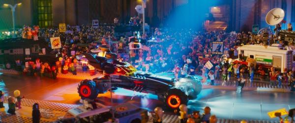 The LEGO Batman Movie Still Image #20