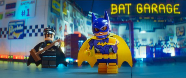The LEGO Batman Movie Still Image #21