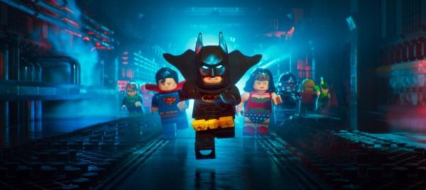 The LEGO Batman Movie Still Image #23