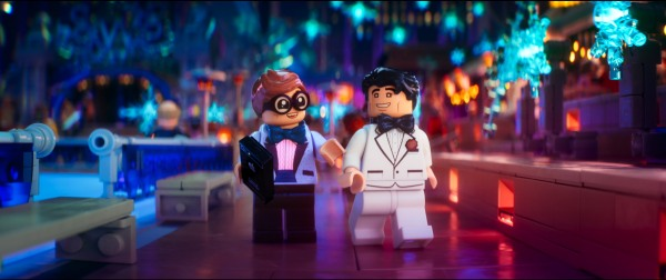 The LEGO Batman Movie Still Image #3