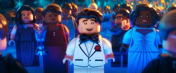 The LEGO Batman Movie Still Image #4