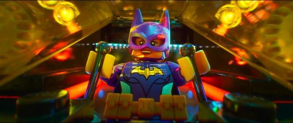 The LEGO Batman Movie Still Image #5