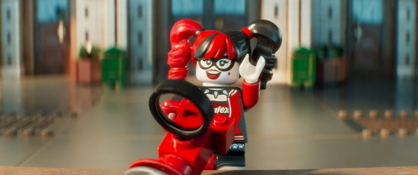 The LEGO Batman Movie Still Image #6