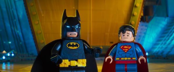 The LEGO Batman Movie Still Image #9