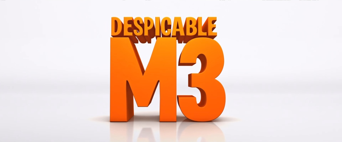 Despicable Me 3 - 2nd Trailer