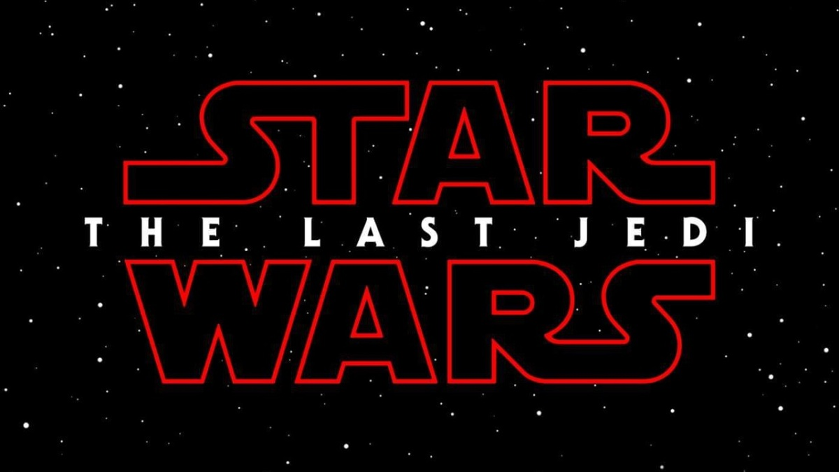 Star Wars: The Last Jedi Trailer and Images