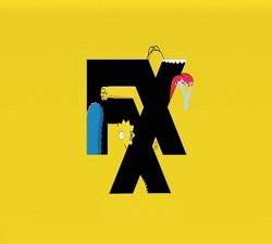 The Simpsons Fxx Postersreggie S Take Com