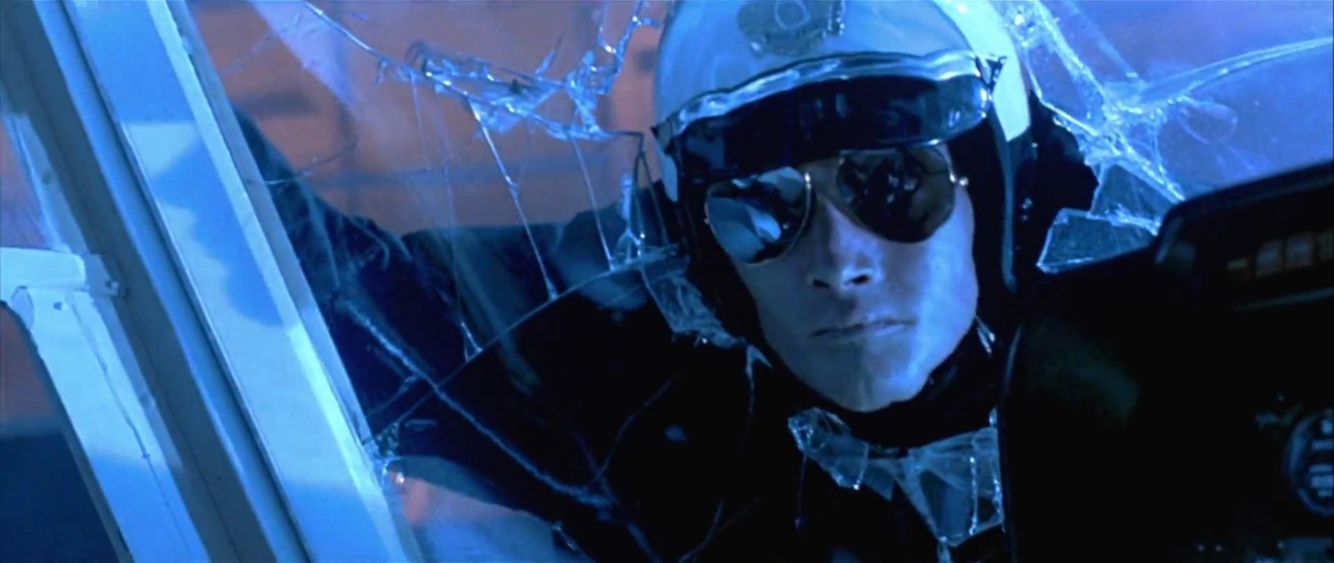Terminator 2: Judgment Day Returning to TheatersReggie's ...