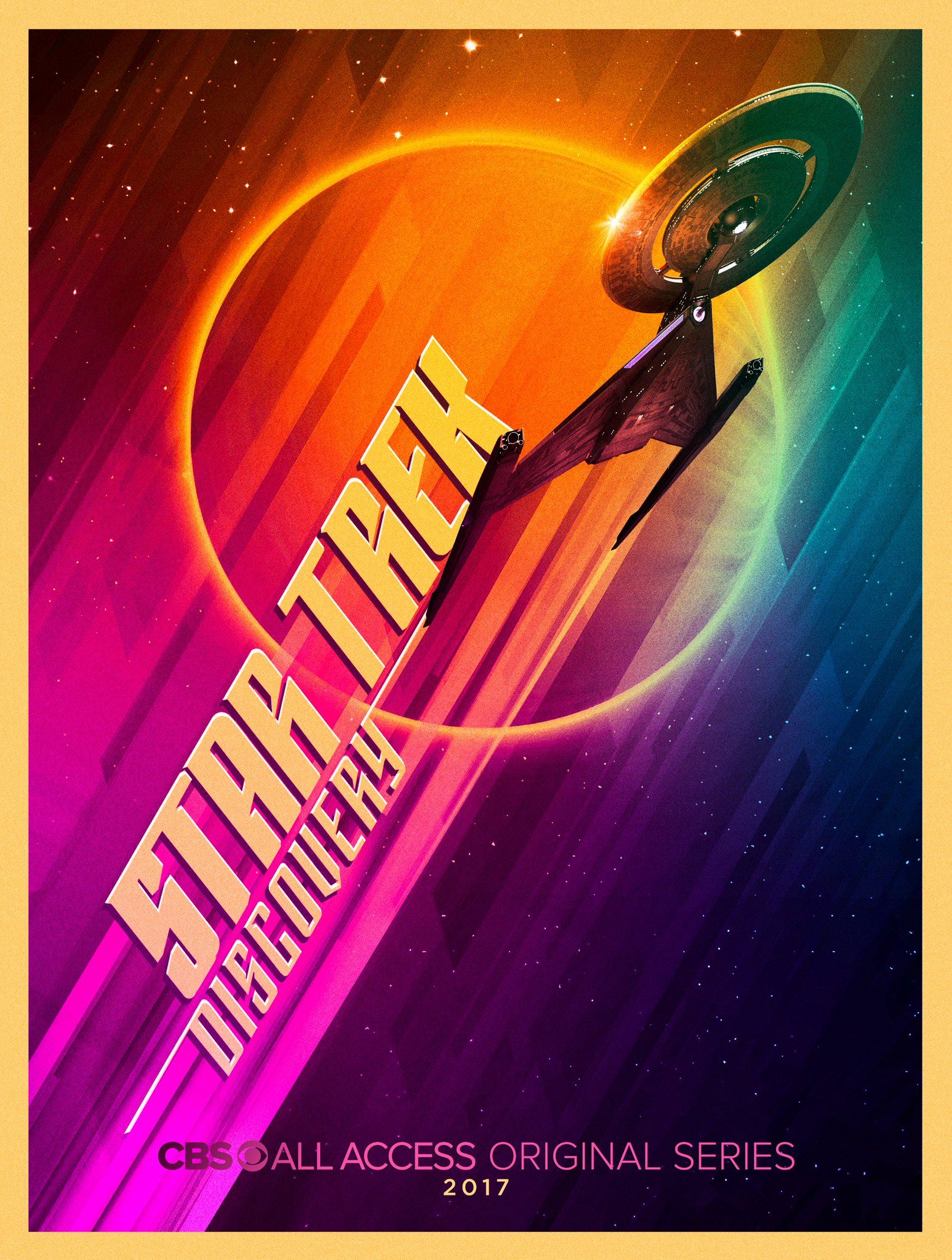 Star Trek Discovery Bs.To