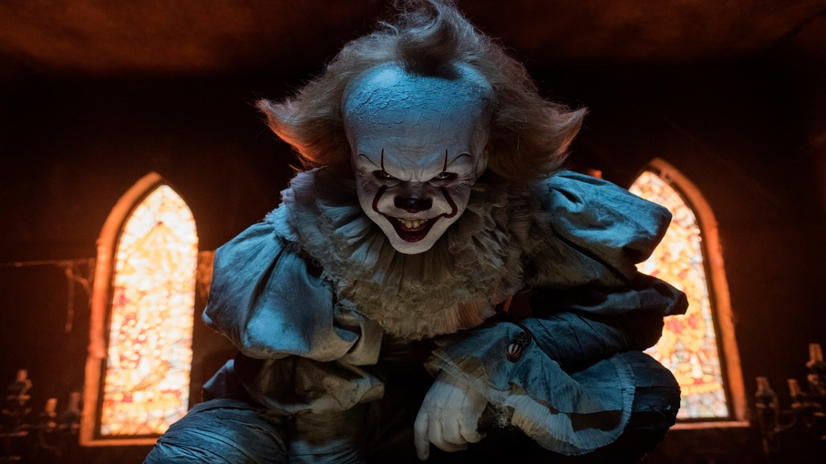 "New ""IT"" Images"