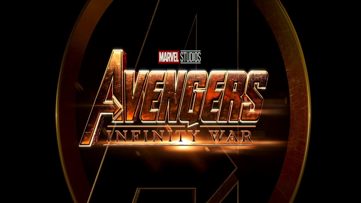 Avengers: Infinity War High-Res Images