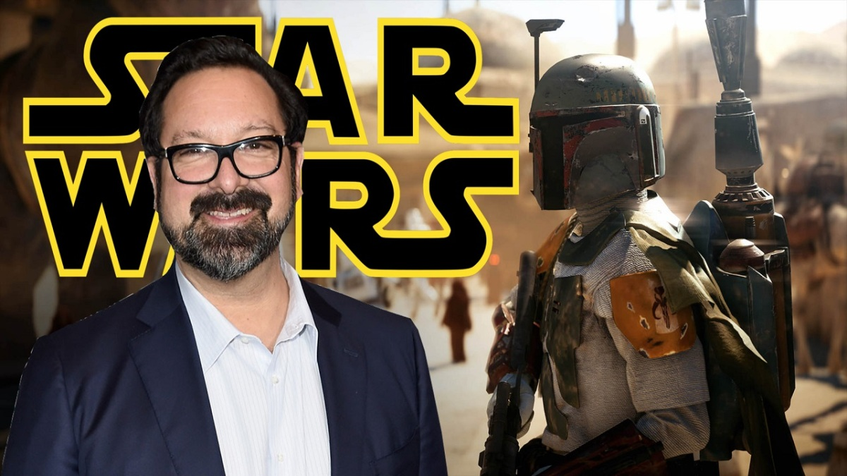 A Stand-alone Boba Fett Movie: Moving Forward With 'Logan' Director
