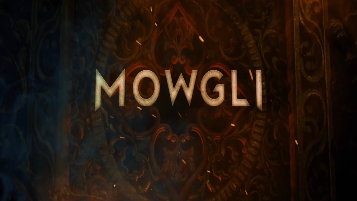 Andy Serkis NEW 'Mowgli' Trailer A Darker Jungle Book