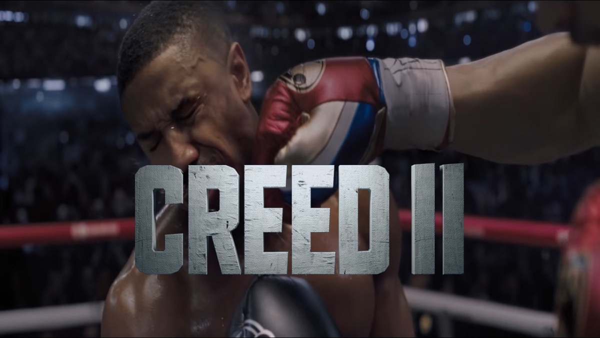 Creed II Official Trailer