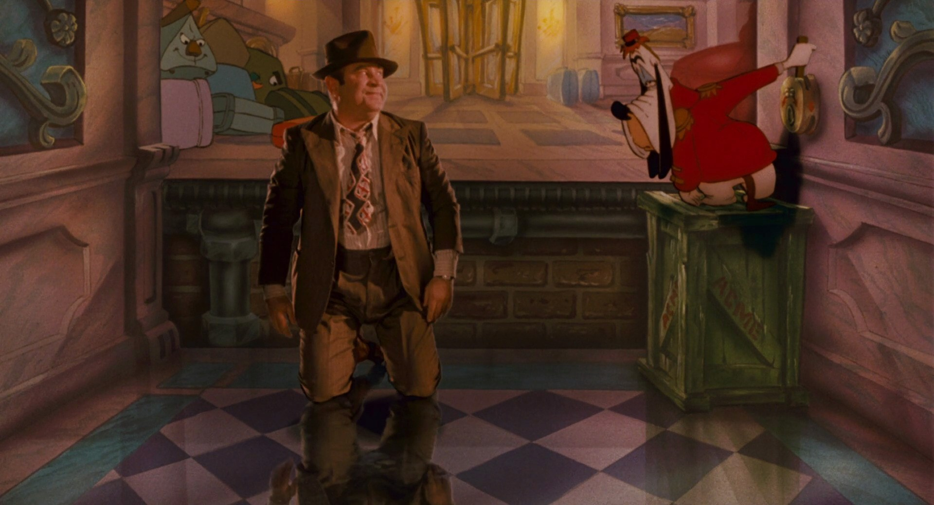 Who Framed Roger Rabbit Image #27Reggie\'s Take.com