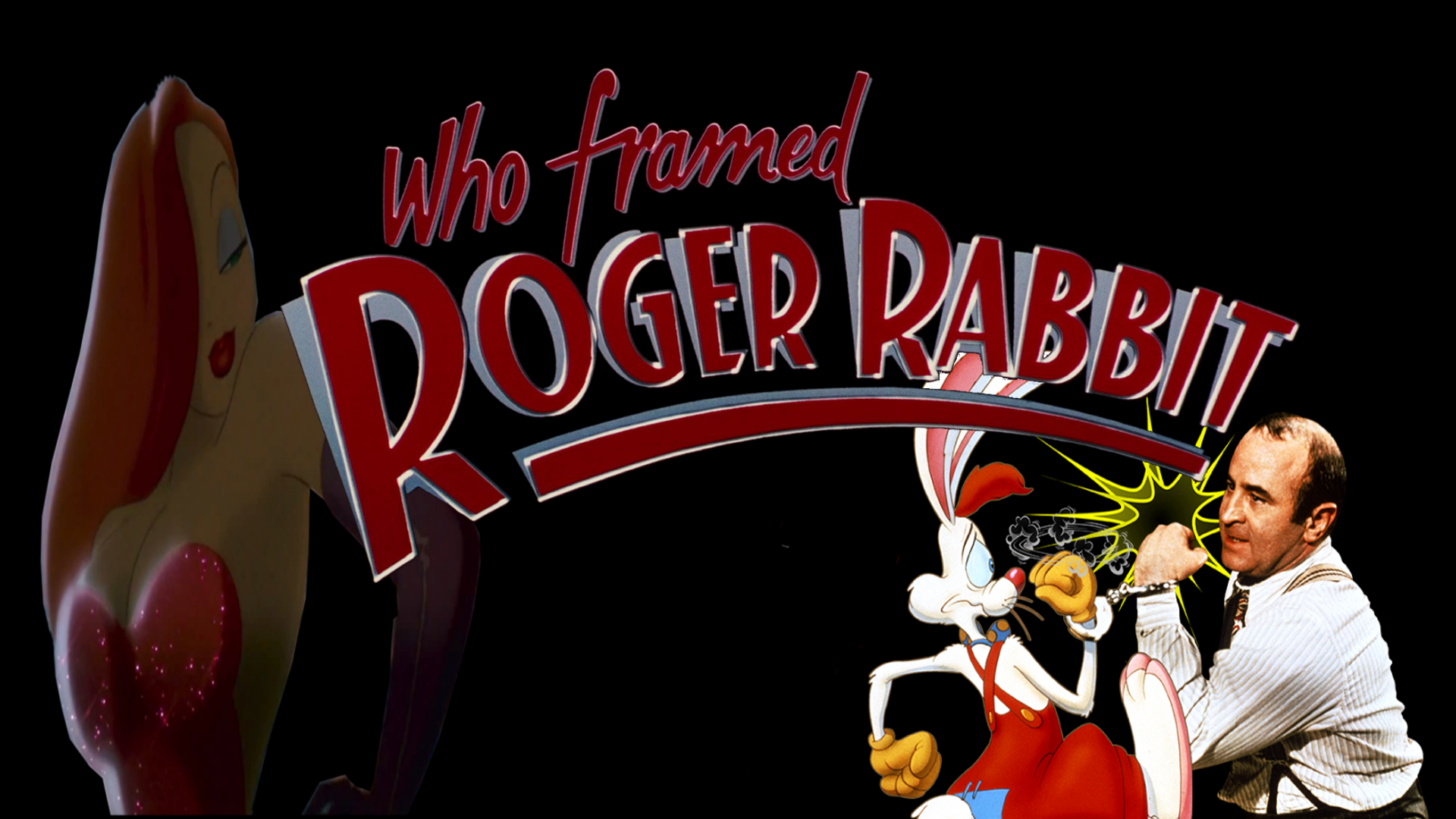 Who Framed Roger Rabbit – 30th AnniversaryReggie\'s Take.com