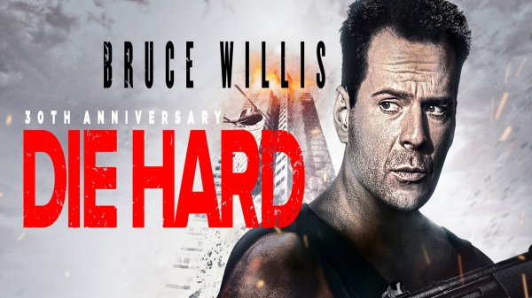 Die Hard 30th Anniversary – Yippee-ki-yay, mother…Reggie's Take com