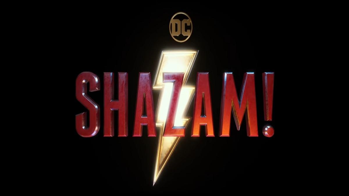 'Shazam!' Trailer