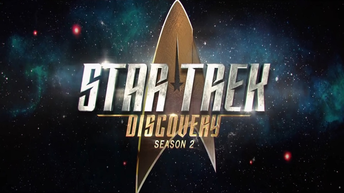 Star Trek: Discovery Season 2 Trailer