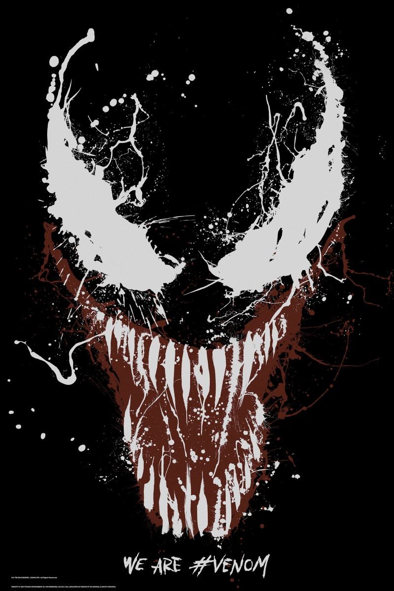 Venom Poster #5