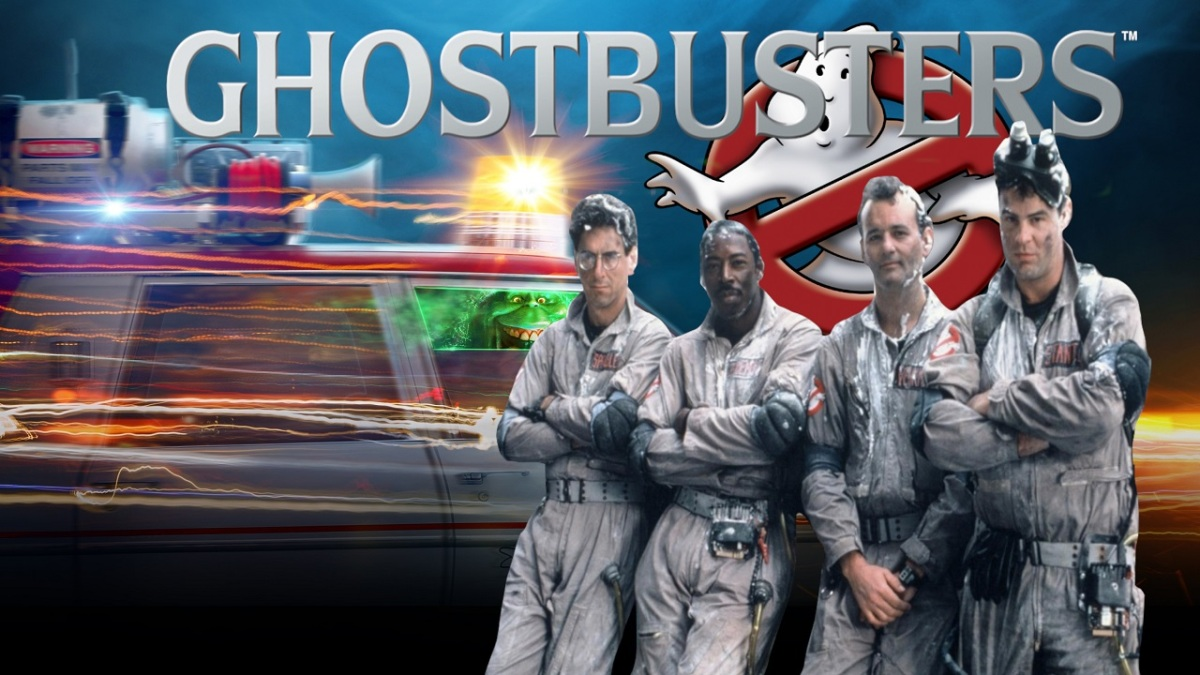 Ghostbusters 3 Summer of 2020