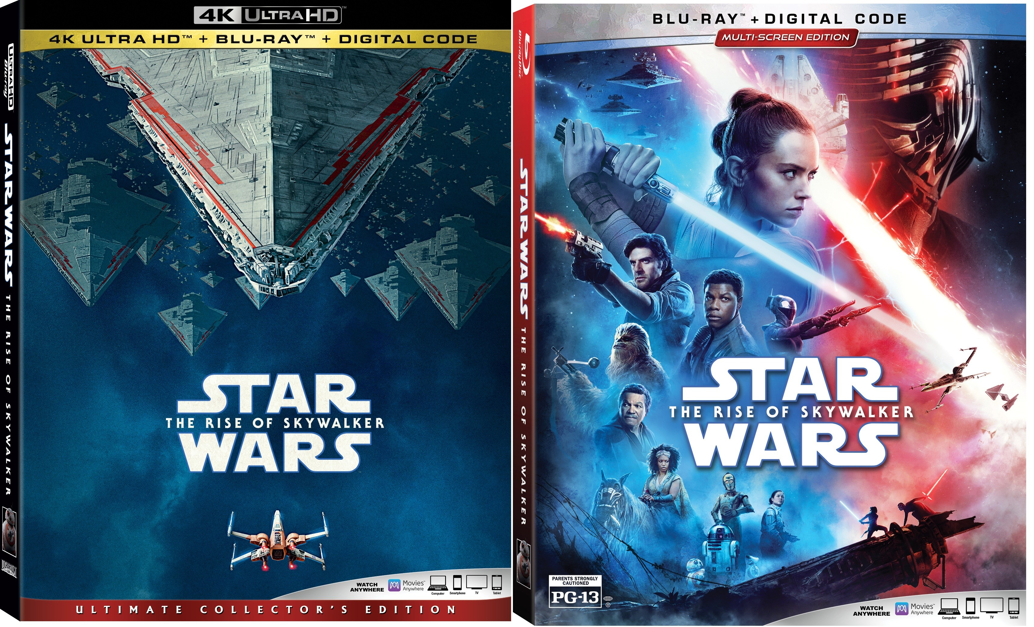 Star Wars The Rise Of Skywalker Novelizationreggie S Take Com