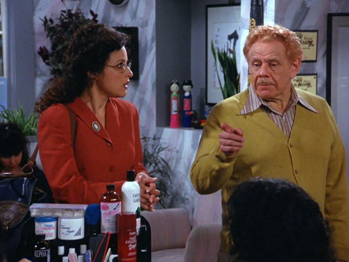 Remembering Jerry Stiller Our Five Favorite Frank Costanza Seinfeld Episodesreggie S Take Com Title is in reference to seinfeld, no relations to the current slang term. our five favorite frank costanza