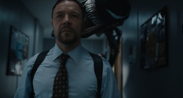 Venom: Let There Be Carnage – NEW TrailerReggie's Take.com